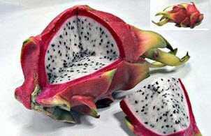 火龙果的营养价值