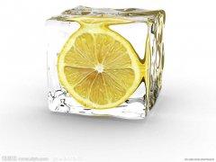 柠檬的营养价值图片