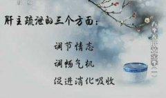 <b>20130323健康之路视频和笔记:李军祥讲春季养肝,枸杞,养肝八段锦</b>