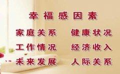 20130325养生堂视频和笔记:杨甫德讲幸福感,家庭关系,人际关系