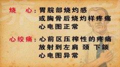 <b>20130326养生堂视频和笔记:赵荣莱,翟兴红讲烧心,嗳气,胃食管反流</b>