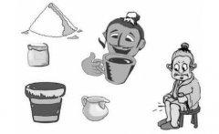 黄帝内经中制作汤液醪醴的原料及其用途图片