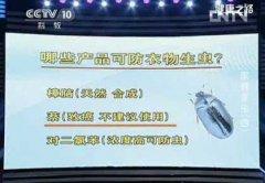 20130702健康之路视频和笔记:曾晓芃讲黑皮蠹,樟脑球,防驻剂,蝶蝇