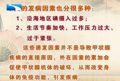 20130710饮食养生汇视频和笔记:杨金奎讲甲亢,甲状腺,甲状腺激素