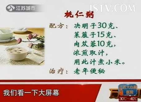 20130810万家灯火视频和笔记:沈绍功,沈宁讲秋季养生,玉屏风散