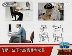 20130902万家灯火视频和笔记:朱峰讲腰痛,腰肌劳损,腰背肌训练法
