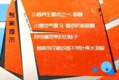 20140103家政女皇视频和笔记:陈允斌讲小寒养生,泡脚,排毒,炒凉粉