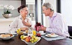 衰老与长寿