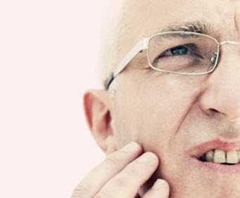 口腔里面组织结构图片大全
