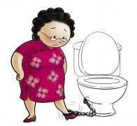 老年人夜尿增多的治疗