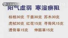 20140217万家灯火视频和笔记:李明吾讲泡脚的禁忌,泡澡的学问