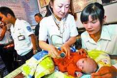 男婴因出生无肛门被遗弃,那些因无知导致婴儿畸形的原因大盘点