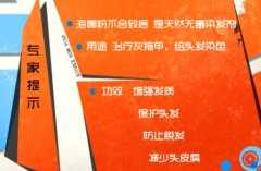 20140312家政女皇视频和笔记:陈允斌讲植物染发,海娜花,烧汁椒圈