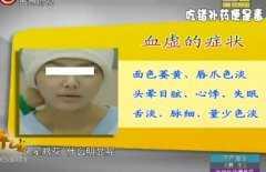 20140416贵州卫视养生视频和笔记:罗大伦讲气虚和血虚该吃的补药
