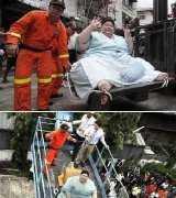 中国首胖心肺衰竭离世,赵之心讲运动减肥的误区