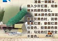 20140428饮食养生汇视频和笔记:王旭峰讲鉴别真假食材,番茄猫耳朵