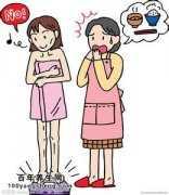 跟肥肉说再见,赵之心讲腹部减肥操,运动减肥法及如何防止减肥反弹