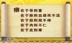 20140527养生堂视频和笔记:杨博华讲麻木,跷二郎腿,行气通络