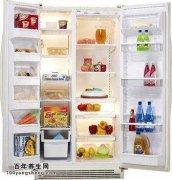 你家的冰箱里有不能放的东西吗?范志红讲哪些食物不适宜放在冰箱