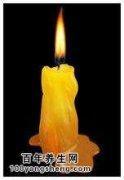 可以让人长寿的五个观念,何裕民讲蜡烛现象,长寿观
