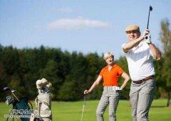 运动对中老年人健康的影响