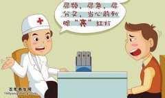 前列腺炎的健康自测和健康评估