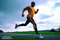 中老年运动处方之跑步