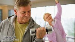 中老年人运动锻炼的医务监督
