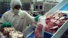 上海福喜食品有限公司,盘点洋快餐的危害