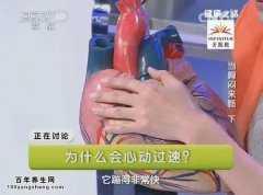 20140727健康之路视频和笔记:田颖,王晓娟讲胸闷,心动过速,慢阻肺