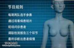 <b>20140808神探医生视频和笔记:于莺,徐德琳讲多囊卵巢综合症的症状</b>