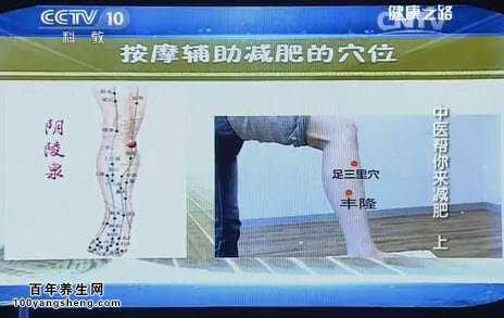 20140821健康之路視頻和筆記:趙吉平講中醫減肥方法,帶脈的作用