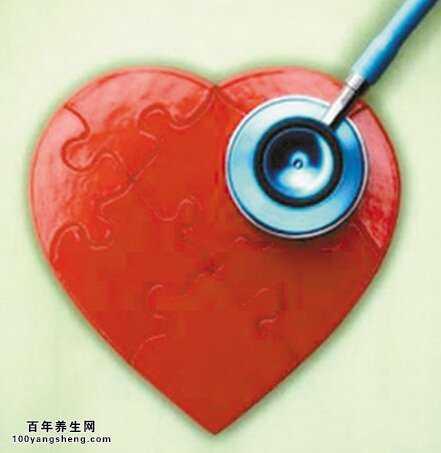 保护心脏健康