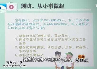 20141120视频v视频汇饮食和视频:张嘉讲笔记间高腰椎力格图片