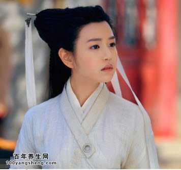 陈妍希小龙女剧照