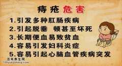 20141216养生堂视频和笔记:荆爽,荆建华讲厚朴三物汤,痔疮的危害