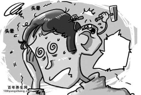 眩晕的辨证要点和基本治疗方法有哪些