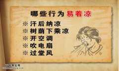 <b>20150724养生堂视频和笔记:王玉光,署邪,低气压,着凉,香薷饮,阴暑</b>