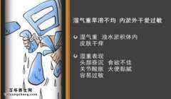 20150907家政女皇视频和笔记:陈允斌,湿气重的表现,如何祛湿