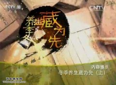 20151211健康之路视频和笔记:孙伟,冬季养生,保护阳气,艾灸,感冒