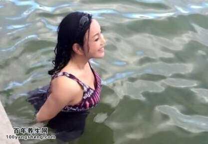 不老的刘晓庆