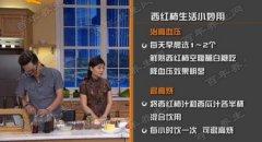 20160815家政女皇视频和笔记:陈允斌,防晒,光毒,私房酱牛肉
