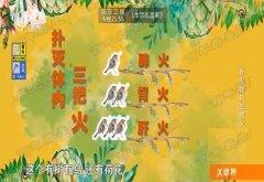 20170511X诊所视频和笔记:李颖,火气,肺火,胃火,肝火,荸荠,枸杞叶