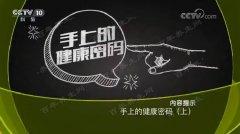 20170918健康之路视频和笔记:刘剑锋,手诊,心火,放血疗法,高血压