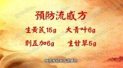 20180212养生堂视频和笔记:姜良铎,周平安,芪英三两三,姜枣杏仁茶