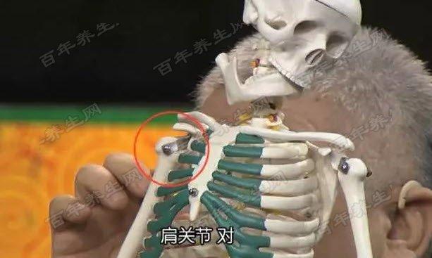 脆性骨折会在哪里发作