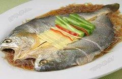 20180423家政女皇视频和笔记:煎烹黄鱼鲞的制作方法