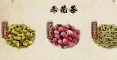 20180626健康之路视频和笔记:翟兴红,口苦,口臭,三花茶,茵陈大枣