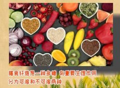 20190303饮食养生汇视频和笔记:何丽,秋葵,膳食纤维,少油香煎豆腐