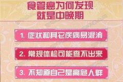 20190419养生堂视频和笔记:杨跃,李少雷,食管癌,,胃食管反流,咽炎